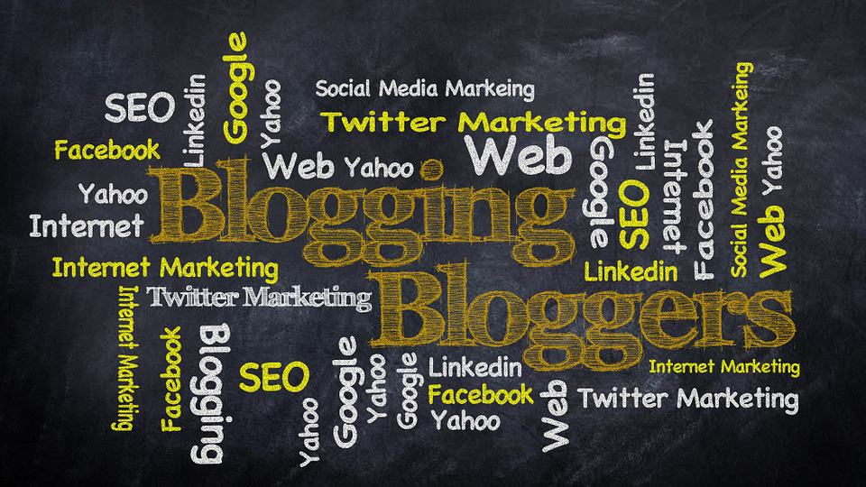 Blogging Choosing The Right Platform For You