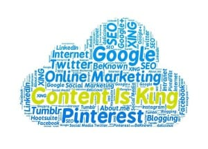 Content Is Kind In SEO